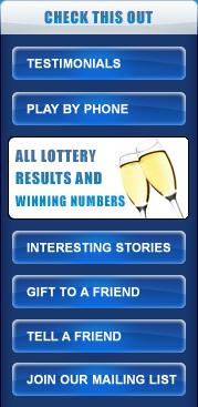 UK Lottery Live | UK Lottery Results - UK National Lottery